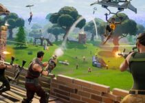 Fortnite Building Tips: Resources, Ramps and Basic Forts 2021