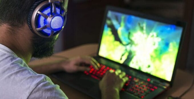 10 Ways to Improve Gaming Laptops Performance Issues