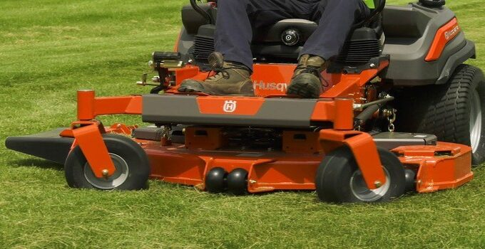 10 Best Zero Turn Mowers 2021 – Review and Buying Guide