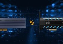 Intel Optane Memory vs SSD Which is Better?