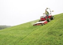 Best Commercial Zero Turn Mower for Hills