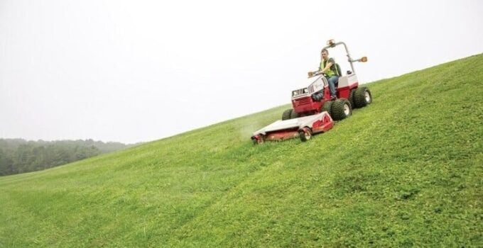 10 Best Commercial Zero Turn Mower for Hills 2021 | ReviewsPapa