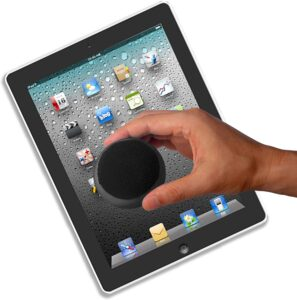 3-Pack Touch Screen Cleaner for Your iPad, Laptop
