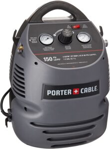 PORTER-CABLE Air Compressor Kit