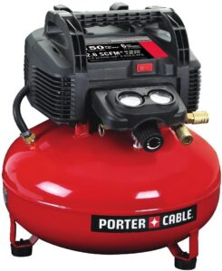 Porter-Cable C2002R Oil-Free