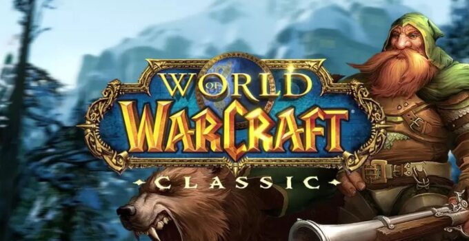 5 Best Mouse For Playing World Of Warcraft In 2021
