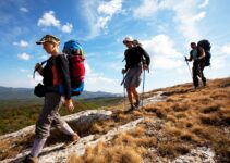 Top 5 Essentials To Pack For Your First Backpacking Trip – 2021 Guide