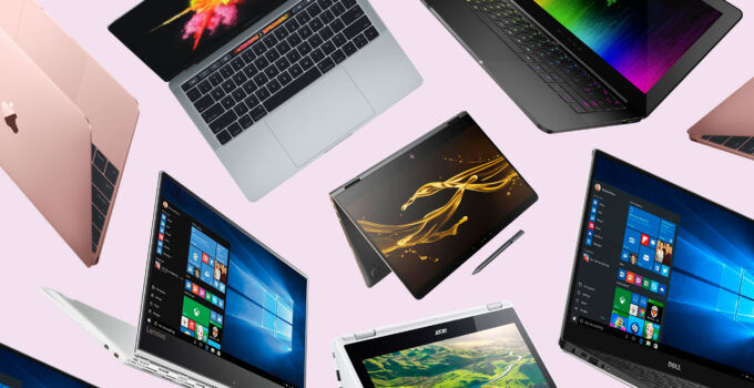 7 Best Laptops For Adobe Creative Cloud 2021 – Review and Buying Guide
