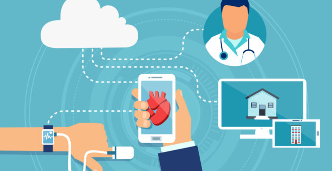 Top 4 Products for Remote Patient Monitoring – 2021 Guide