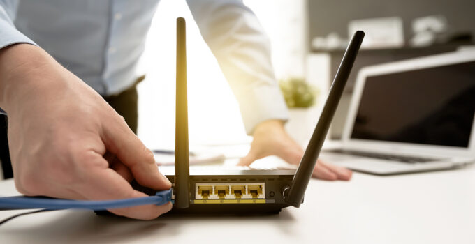 4 Best Wi-Fi Routers For High-Speed Internet In 2021 