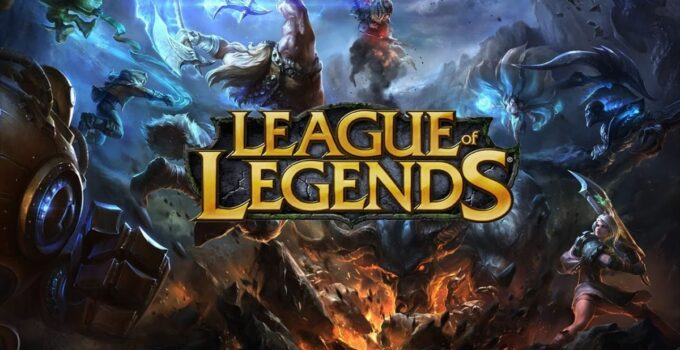 3 Best Gaming Laptop for Playing League of Legends – 2021 Guide