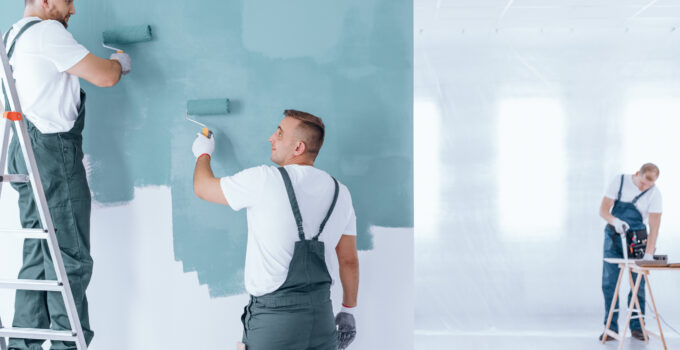 10 Best Painting Equipment and Supplies Every Professional Contractor Need – 2021 Guide