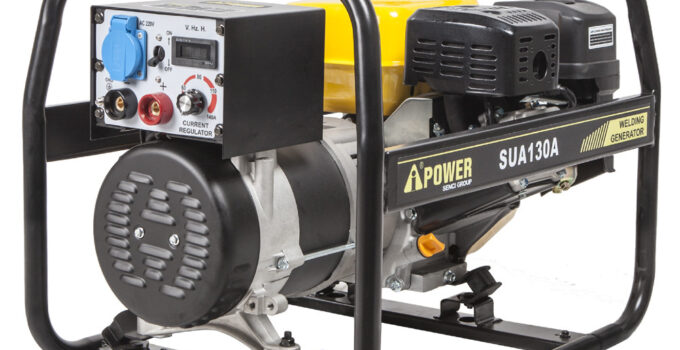7 Best Engine Driven Welders For Beginners – 2021 Buying Guide