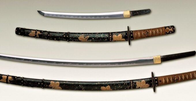 How Much Does A Real Japanese Katana Cost