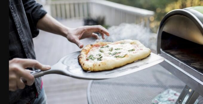 4 Best Portable Pizza Oven For Home Use – 2021 Buying Guide