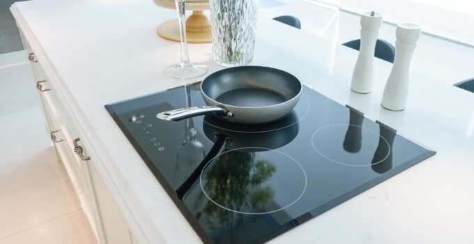 Top 8 Best Nonstick Cookware For Glass Top Stove